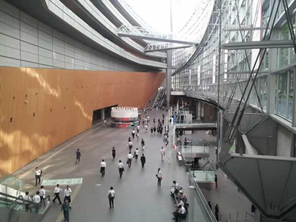 東京でSEOセミナー実施しました